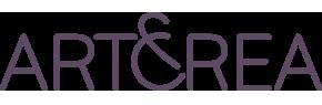 Art&Crea Dark Logo