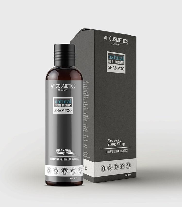AF Kozmetik - Ambalaj