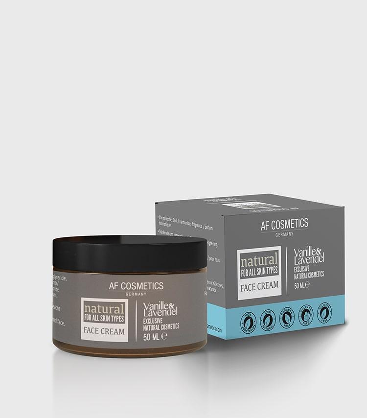 AF Kozmetik - Ambalaj No.2
